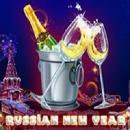 machine à sous russian New Year btx