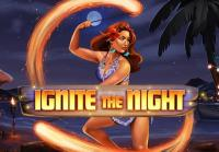 ignite the night machine a sous