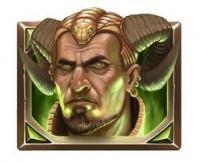 Thulsa Doom slot NetEnt