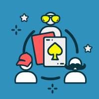 jeux cartes plusieurs picto