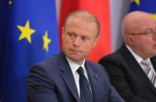 scandale Premier Ministre Joseph Muscat