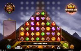 machines à sous casino gold volcano rouleaux