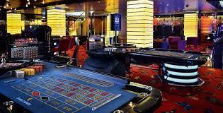 Casino Zurich informations