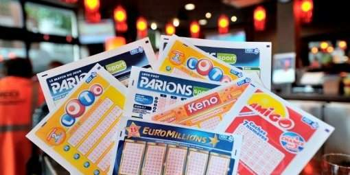loto euromillions grilles
