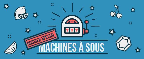 dossier machines a sous banner