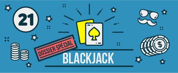 Dossier blackjack