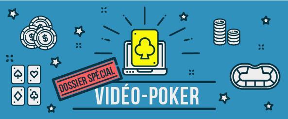 dossier video poker