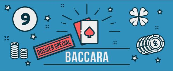 dossier special baccara