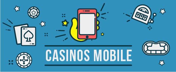 Casino mobile Suisse