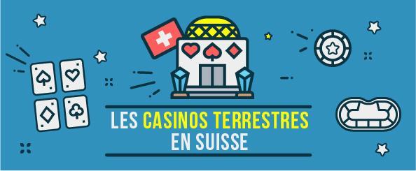 casino terrestres suisse