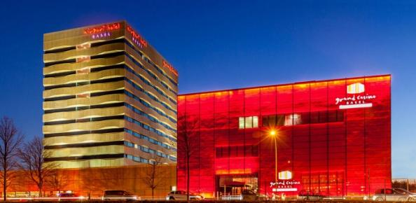 Casino Terrestre de basel en suisse