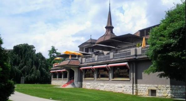 Casino Terrestre de neuchatel en suisse