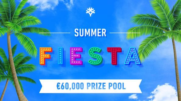 summer fiesta palmier soleil