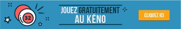 Jouez gratuitement au keno