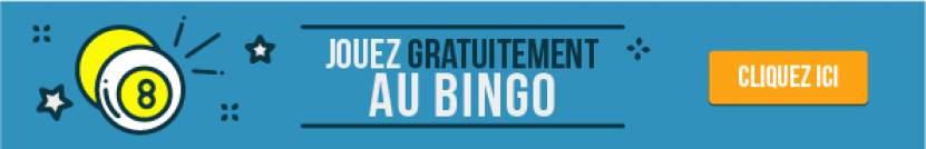jouez gratuitement au bingo