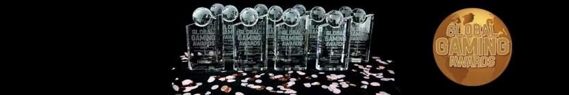 Betconstruct partenaire des Global Gaming Awards