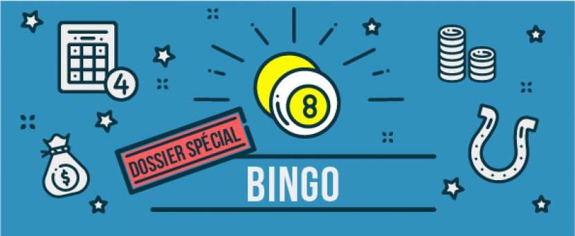 Dossier special bingo