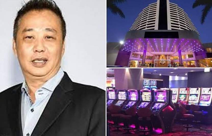 scandale Star Gold Casino